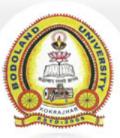 Field Assistant Jobs in Dibrugarh - Bodoland University