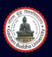 SRF/ Lab Assistant Jobs in Noida - Gautam Buddha University