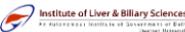 Assistant Professor/Senior Resident/Resident Medical Officer/ Consultant Jobs in Delhi - ILBS