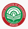 Research Associate - Administration Jobs in Rohtak - IIM Rohtak