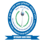Assistant Professors /Deputy Training Placement Officer /Medical Officer Jobs in Jalandhar - Sri Guru Granth Sahib World University