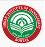Academic Associate Jobs in Rohtak - IIM Rohtak