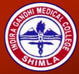 Senior Resident Jobs in Shimla - Indira Gandhi Medical College
