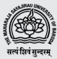 Research Officer/Research Assistant/Administrative /Accounting Assistant Jobs in Vadodara - Maharaja Sayajirao University of Baroda