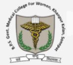 Junior Resident Jobs in Sonipat - BPS Government Medical College for Women - Govt. of Haryana