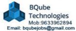 Digital Marketing Interns Jobs in Kochi - BQube Technologies