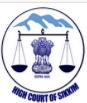 Stenographer Jobs in Gangtok - High Court of Sikkim