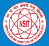 JRF Basic Science Jobs in Delhi - Netaji Subhas Institute of Technology