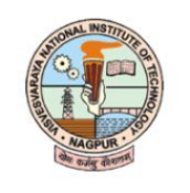 JRF Mathematics Jobs in Nagpur - VNIT