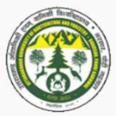 SRF Agriculture Jobs in Garhwal Srinagar - Uttarakhand University of Horticulture Forestry