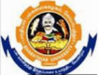 Project Fellows Physical Sciences Jobs in Coimbatore - Bharathiar University