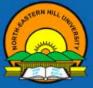 RA-I Bioinformatics Jobs in Shillong - North Eastern Hill University