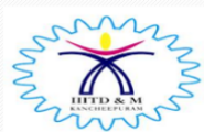 JRF Physics Jobs in Chennai - IIITDM Kancheepuram