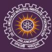 Research Associate /JRF Physics Jobs in Jalandhar - NIT Jalandhar