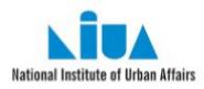 Research Associate Jobs in Delhi - National Institute of Urban Affairs