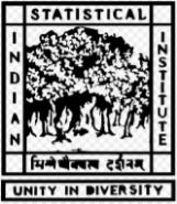 Project linked Jobs in Kolkata - ISI Kolkata