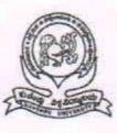 JRF Microbiology Jobs in Mysore - Kuvempu University