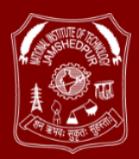 Ph.D. Programme Jobs in Jamshedpur - NIT Jamshedpur