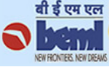 Assistant General Manager /Sr.Manager Jobs in Bangalore - BEML