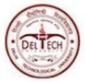 Assistant Registrar/Section Officer/Senior Office Assistant Jobs in Delhi - Delhi Technological University