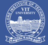 JRF Electronics Engg. Jobs in Vellore - VIT University