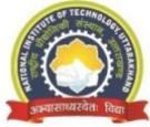 Ph.D. Programme Jobs in Nainital - NIT Uttarakhand