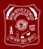 JRF Mathematics Jobs in Jamshedpur - NIT Jamshedpur