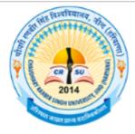 Assistant Professors Physics Jobs in Chandigarh (Haryana) - Chaudhary Ranbir Singh University