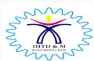 Research Assistant Physics Jobs in Chennai - IIITDM Kancheepuram