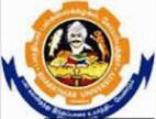 Project Fellow Physics Jobs in Coimbatore - Bharathiar University