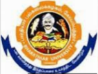 Project Coordinator / Research Assistant /Research Officer Jobs in Coimbatore - Bharathiar University
