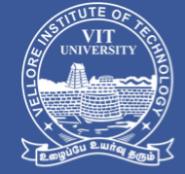 Assistant Professor Metallurgical Engg. Jobs in Vellore - VIT University