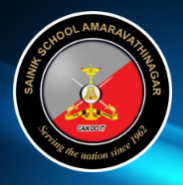 Resident Medical Officer Jobs in Tiruppur - Sainik School Amaravathinagar