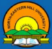 JRF Geology Jobs in Shillong - North Eastern Hill University