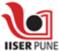 Research Associate Life Sciences Jobs in Pune - IISER Pune