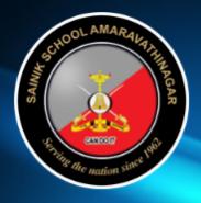 Laboratory Assistant /Lower Division Clerk Jobs in Tiruppur - Sainik School Amaravathinagar