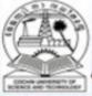 JRF Physics Jobs in Kochi - CUSAT