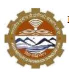 Guest Faculty Jobs in Shimla - IIIT Una