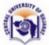 SRF Basic Science Jobs in Gandhinagar - Central University of Gujarat