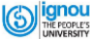 Junior Academic Associate Jobs in Delhi - IGNOU