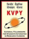 KVPY Fellowship Jobs in Bangalore - Kishore Vaigyanik Protsahan Yojana