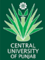 Assistant Professors/ Guest faculty Jobs in Bathinda - Central University of Punjab