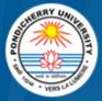 Project Fellow Statistics Jobs in Pondicherry - Pondicherry University