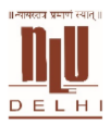 Internship Programme Jobs in Delhi - National Law University Delhi
