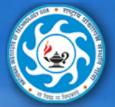JRF Electronics Jobs in Panaji - NIT Goa