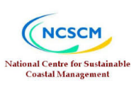 Project Scientist / Technical Assistant / Technical Engineer Jobs in Chennai - National Centre for Sustainable Coastal Management