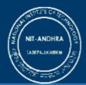 JRF Mechanical Engineering Jobs in Hyderabad - NIT Andhra Pradesh