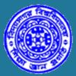 Cook/ Sweeper Jobs in Kolkata - Vidyasagar University