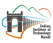Project Engineer / JRF Jobs in Mandi - Indian Institute of Technology Mandi