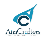 iOS Developer Jobs in Ahmedabad - AimCrafters